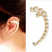 Women Ear Cuff Stud Earring