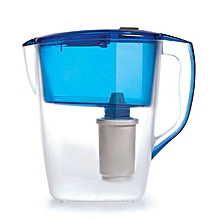 Hercules Water Purifier Filter Jug - 4L - Blue