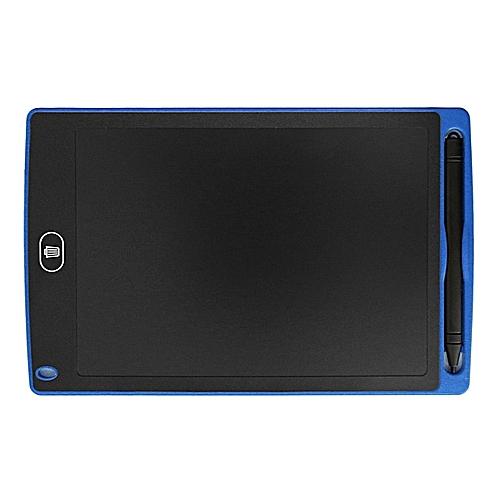 Zmurud LCD writing Tablet_8.5 Inch _Blue