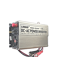 DC to AC Power Inverter for Solar Home System and Car