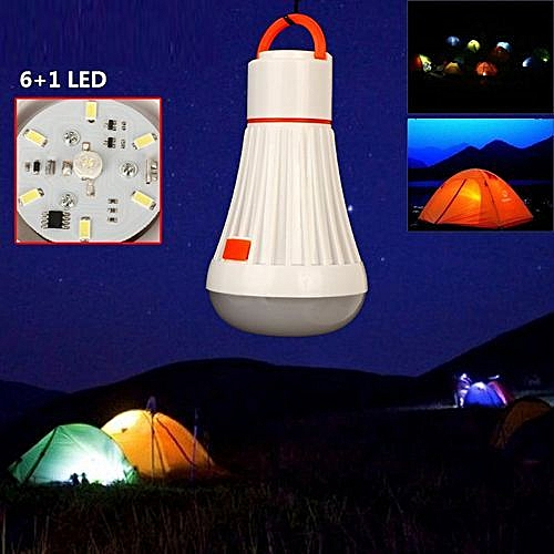Supply Soft Light Outdoor Hanging Led Camping Tent Light Bulb Fishing Lantern Lamp Orange Lights & Lighting