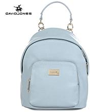 Women Backpack Female Softback School Bags