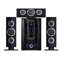 3.1CH wireless bluetooth home theatre Multimedia Speaker [SP-353A/SP-353B] Woofer