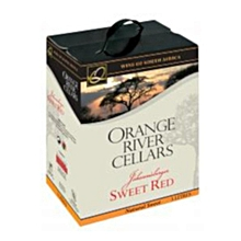 River Cellars Sweet Red Cask Wine - 5L