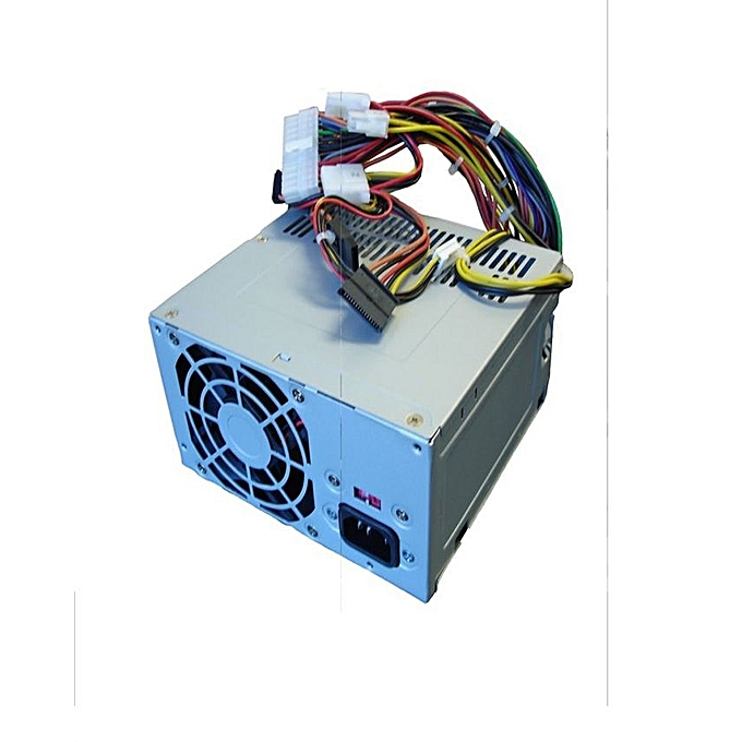 Buy HP 46-SMPS CPU Power Supply Unit - Silver @ Best Price Online ...