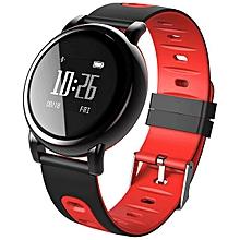 KALOAD B8 0.96'' Screen GPS IP67 Waterproof Smart Watch Heart Rate Monitor Smart Bracelet mi band