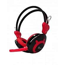 HS-415 - Stereo Headphone