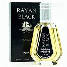 Rayan Black - 50ml