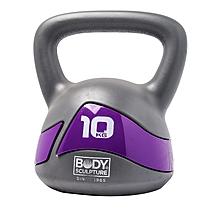 Kettle Bell 10kg: Bw-117-10kg-B: