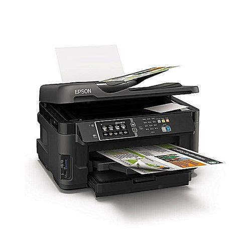 Epson L565 Printer - Black