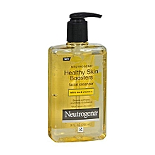Healthy Skin Boosters Facial Cleanser - 266ml