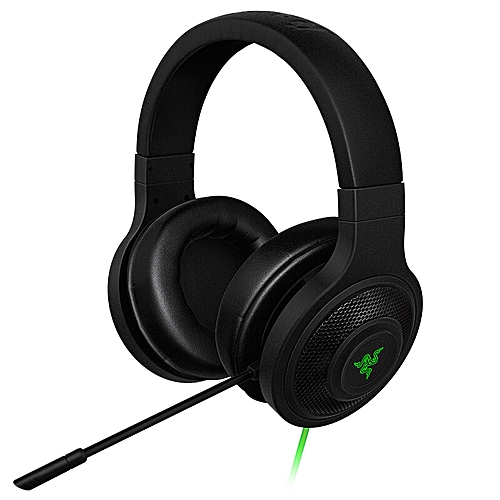 5291370be2a Razer Gaming Headset with Digital Microphone - Black @ Best Price ...