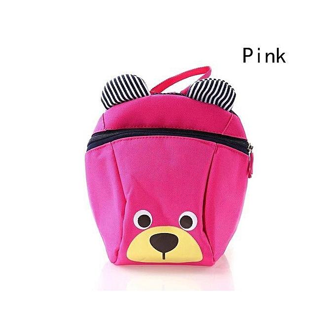 e33f97cad2 Cute Cartoon Bear Children School Bag Rucksack Primary School Students  Packs Shoulder Bag Baby Kids Children s