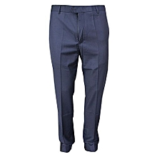 Turkey Official Trouser Pant - Navy Blue