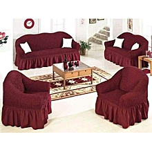 Sofa Seat Covers - 3+1+1 (5 seater)