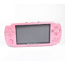 8GB 4.3-Inch TFT Screen Mp4 MP5 Player Game Player Supports Psp Game Camera Video E-book Music - Pink