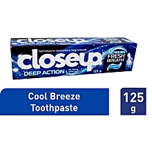 Cool Breeze Tooth Paste - 125g