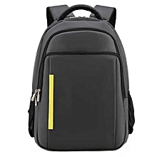 16 Inch Laptop Backpack For Business Men -Grey
