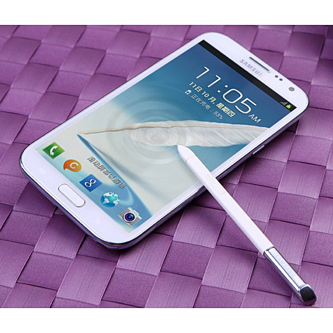 Samsung Galaxy N7100 16 GB ROM Note 2 II Android 8MP Camera 3G Second-hand  Phone