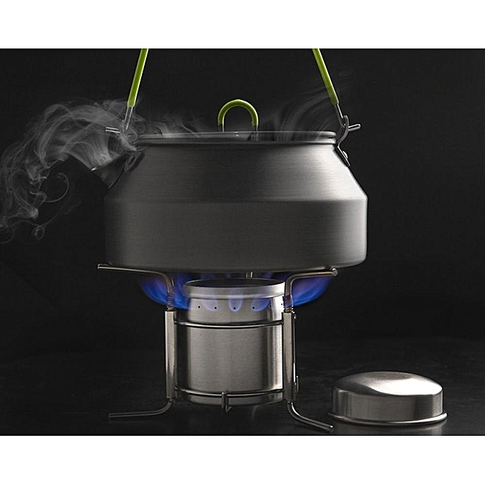Lightweight Backpacking Stoves: Buy Louis Will Portable Camping Stoves Alcohol Stoves
