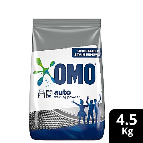 Auto Washing Powder - 4.5kg