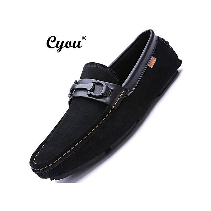 7636c9a97b6bd Moven Men Casual Shoes 2018 Fashion Men Shoes Leather Men Loafers Moccasins  Slip On Men&#