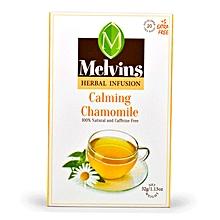 Chamomile Tea Bag - 25's