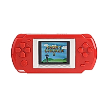 "Portable Player Handheld Game Console Portable Built-In 268 2"" Xmas Gifts Children Game Player Funny Multigames"