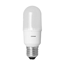 7W Day Light LED Stick E27