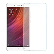 Nano Explosion-proof Protective Film For Xiaomi Redmi Note 4 0.3mm Ultra-thin 9H Anti-fingerprints Screen Protector