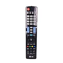 SMART TV  Universal Remote Control - Black