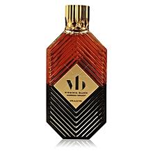 Black America Bourbon whisky - 750ml
