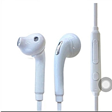 In-Ear Headset for Android Devices - White