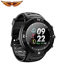 F18 Smart Watch IP68 Waterproof Bluetooth Sport Watch