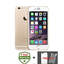 iPhone 6 4.7 inch 1GB + 16GB 8MP + 1.2MP (Gift) – Gold
