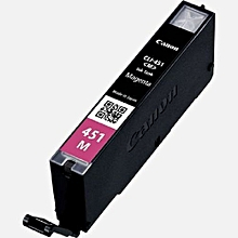 M-451 Magenta Ink Cartridge..