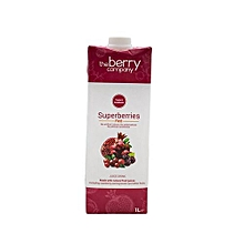 Superberry Red Ambit Juice 1 L