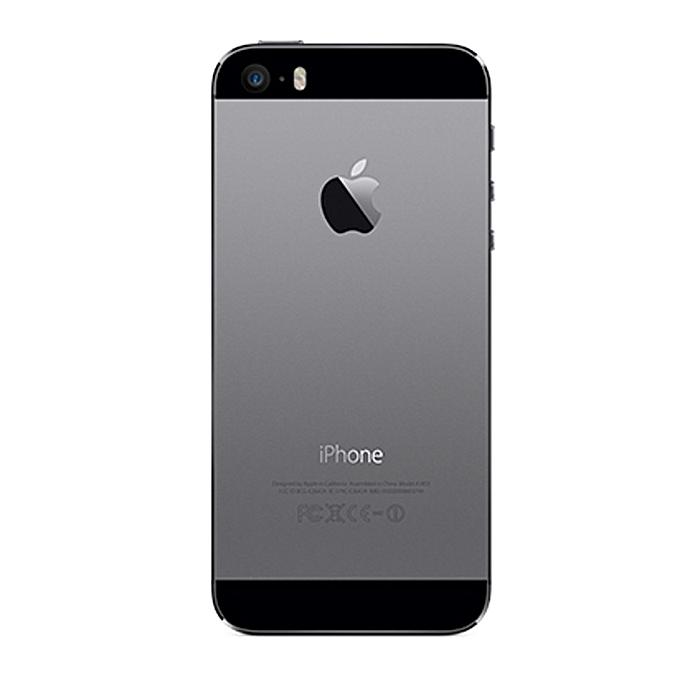 Apple iPhone 5s - 32GB - 1GB RAM - Single SIM - 8MP - Space Grey ... 12e23d7584