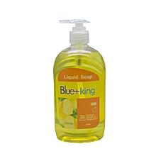 Orange Liquid Soap 520ml