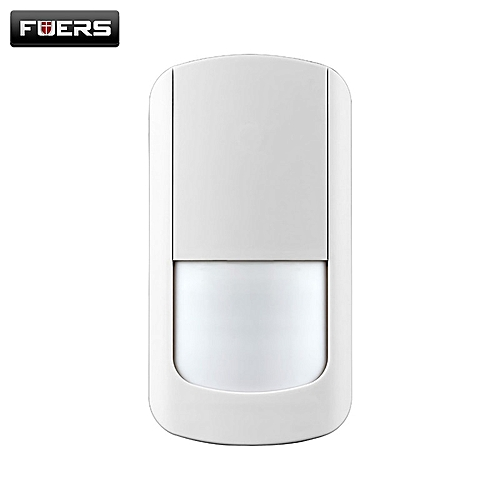 Motion Detector Alarm >> Generic G90b Infrared Motion Wireless Pir Detector For Security Home