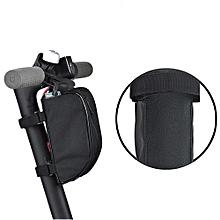 Fashionable Scooter / Bike Bag - Black