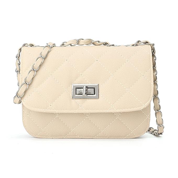 a34adbad10 Women Ladies PU Leather Shoulder Crossbody Bag Satchel Handbag Tote  Messenger