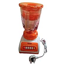 Blender with 2 Grinder Mills - 1.5l
