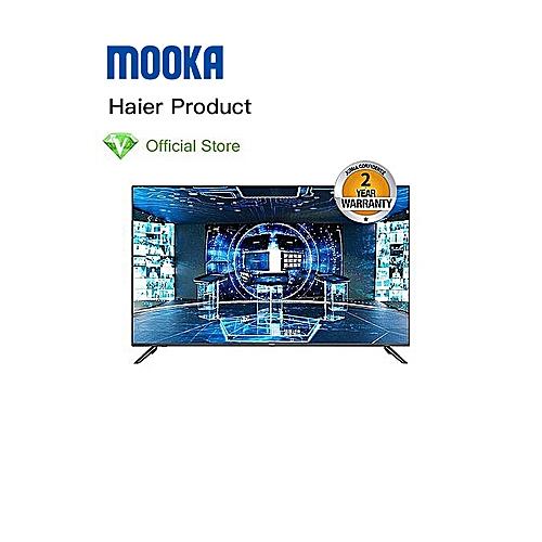 """Haier  43"""" - Full HD SMART TV  - Black"""