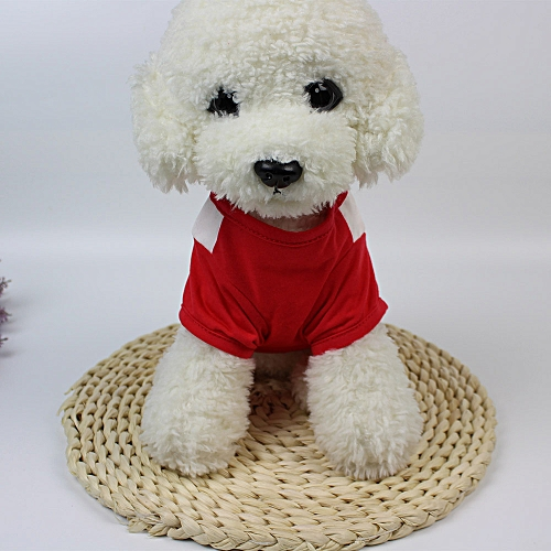 Christmas Pet Costumes.Christmas Cute Dog T Shirt Pet Clothes Apparel Vests Costumes Clothing