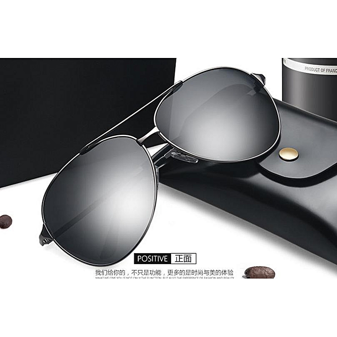 Sunglasses High For Aoron End Men 8009 Women Polarized New And Size N0wyv8POmn