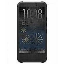 Desire 620 - Dot View Touch Sense Case - Grey