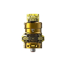 Advken Manta Subohm Tank (Standard Edition 4.5ml ) (Yellow)