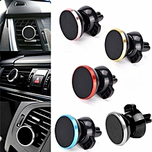 New Magnetic Car Mount Air Vent Stand Cell Phone Holder for Mobile Phone GPS