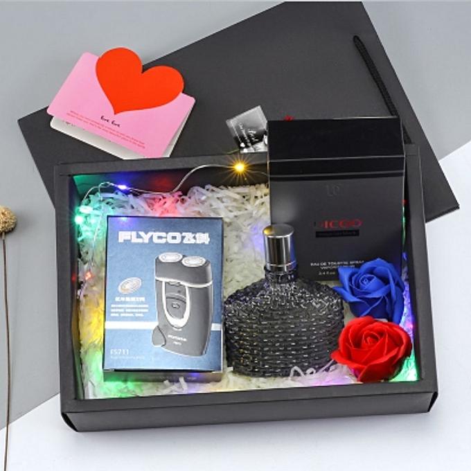 eca08df35130a Fashion 【Perfume + love letter capsule】Birthday gift, high-end ...